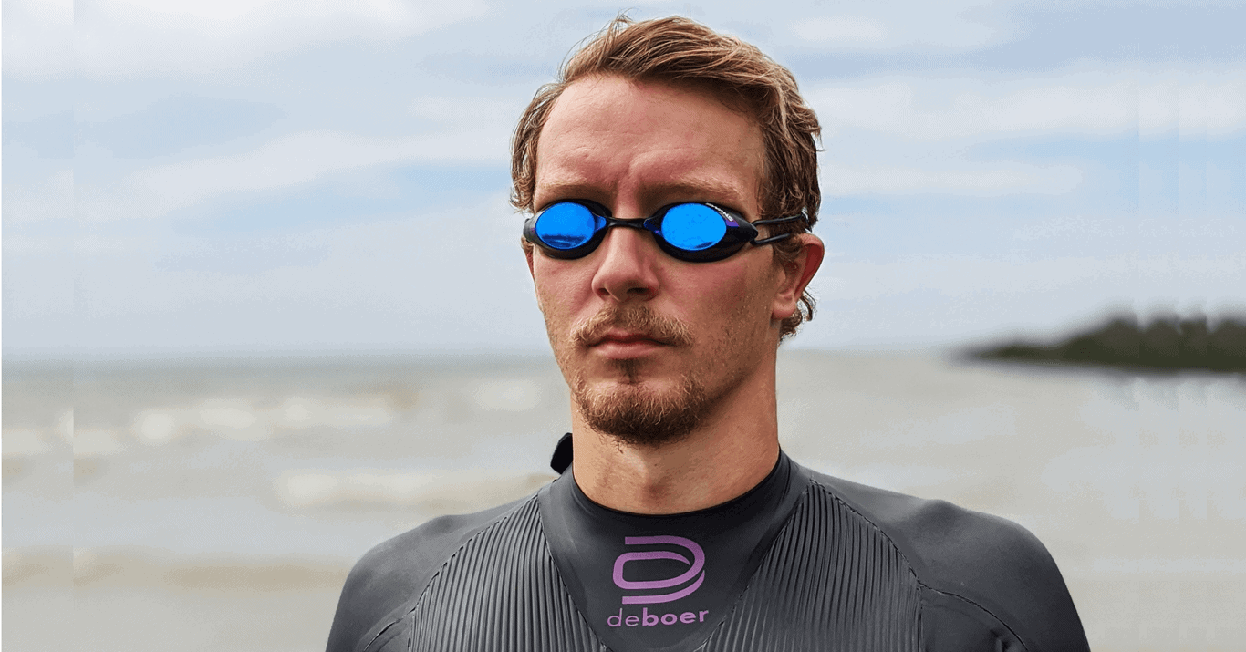 deboer wetsuit is my new partner. They support me to the Olympic Games of Paris 2024. Follow open water swimmer Lars Bottelier in his olympic journey through his swim blog. Fjörd, Flõh, Ocean wetsuit